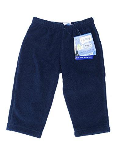 Fleece Baby Sweatpants - 8