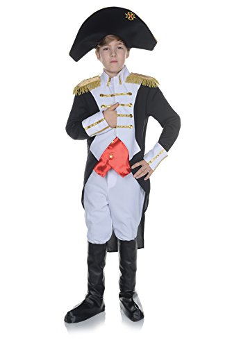 Children's Napoleon Costume -