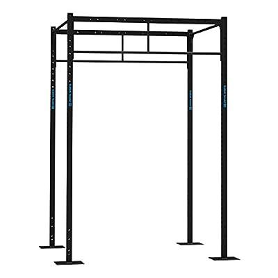Jaulas, estructuras y Racks para CrossFit