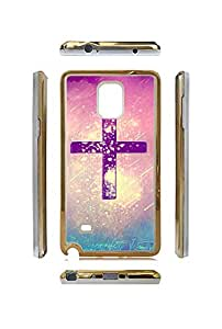 Galaxy Note 4 Case, Abstract Design - Vintage Phone Case&Cover for Samsung Galaxy Note 4