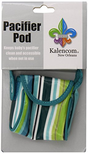 Kalencom Pacifier Pod, O'Stripes by