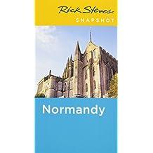 Rick Steves Snapshot Normandy