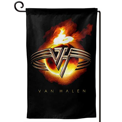 WTYUT Zwo Van Halen Band 12.5