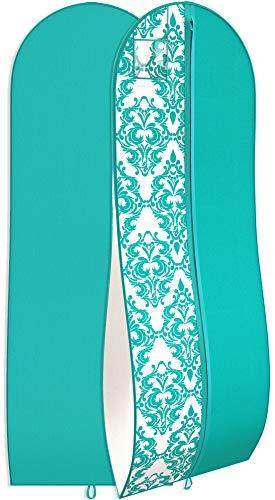 garment bag for prom dress - 3