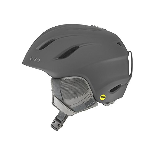 Giro Era Mips Snow Helmet - Women's Matte Titanium Medium by Giro