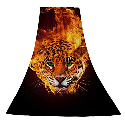 Monogrammed Terry Cloth Beach Towel - Wolf Cotton Bath Towel Adult Terry Wearable Wrap Chest Sauna Clothes Beach Spa Bathrobes Bath Skirt CC1397Z31