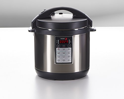 pressure cooker yogurt maker - 9