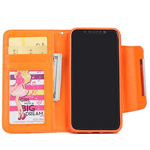 ❥ Girly iPhone Xs Max Case Cute iPhone Xs Max Case Cute Xs Max Case Blue Xs Max Case Phone Case Shockproof Cell Xs Max Max Phone Case iPhone Xs Drop Proof I Case iPhone Xs Max (Orange, iPhone XR) orange iphone xr case 4