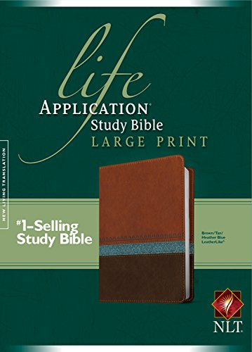 Life-Application-Study-Bible-NLT-Large-Print