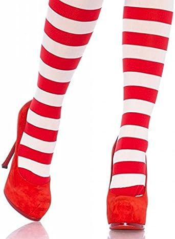 Leg Avenue Womens Christmas Holiday Spandex Tights