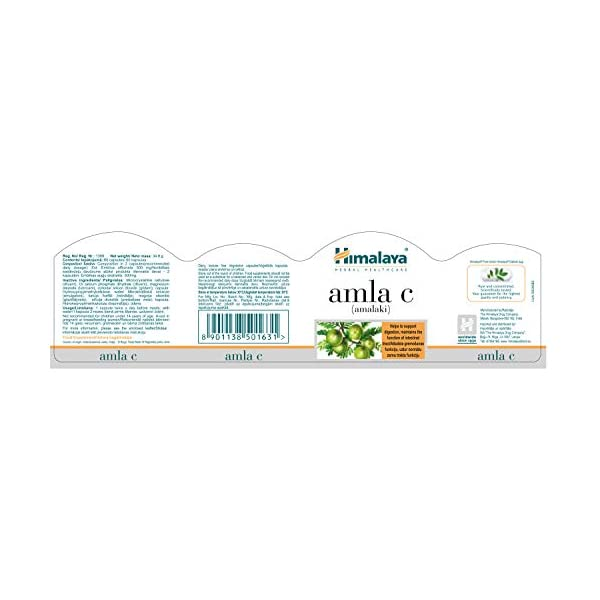 Best Pure Herbs Amalaki Immunity Boosters