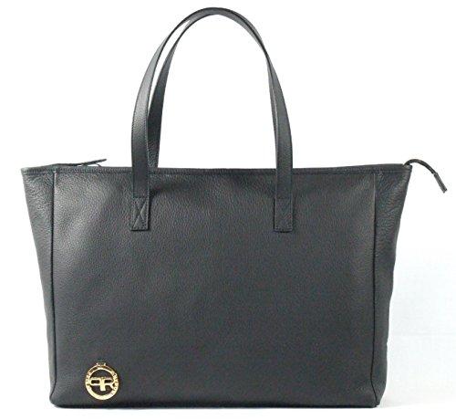 Pelletterie Rosano tote bag in calf leather