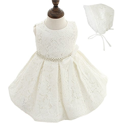 Baby Girl Dress Christening Baptism Gowns Christmas Formal Dress (Christmas Pageant Dresses)