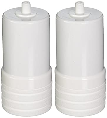 Aqua-Pure 70020318823 AP217 4629002 Under Sink Replacement Filter Cartridge (Pack of 2)