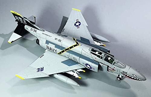 FloZ F-4 Phantom 1/100 diecast Plane Model Aircraft for sale  Delivered anywhere in USA