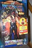 WWF WrestleMania - X-Seven - Kane Hardcore Champion 2001 Limited Edition Action Figure by WWE