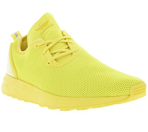 Adidas Originals Shoes - Adidas Originals Zx Fl... Spring Yellow S16-st/Spring Yellow S16-st/Grey