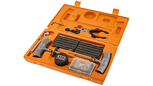 (ARB 10000011 Speedy Seal Tire Repair Kit (Universal))