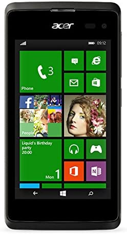 Acer Liquid M220 Plus - Smartphone libre Windows Phone (pantalla 4 ...