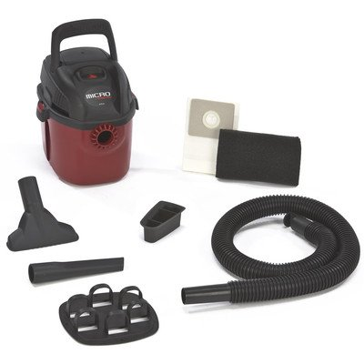 Shop-Vac 1 Gal 1 Hp Wet Dry Vac (Vac 1 Gallon Shop)