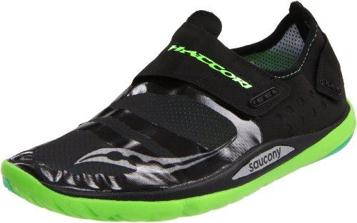 Saucony Hattori Running Shoes Black 9JlaI6XoZ