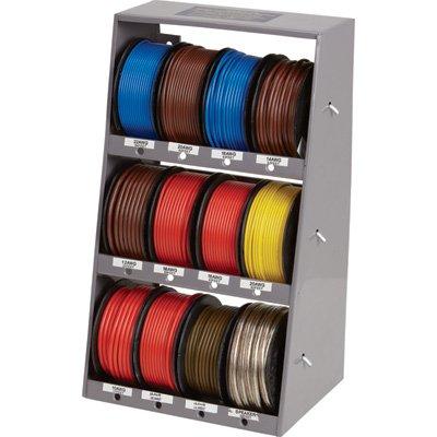 Ironton 12-Pc. Shop Wire Assortment - Model# MC900063 ()