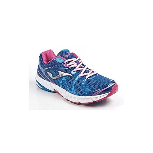 Joma, Sneaker donna Azul / Rosa