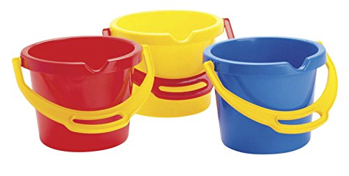 Dantoy Sand and Water Play Bucket