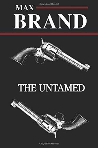 The Untamed Text fb2 ebook