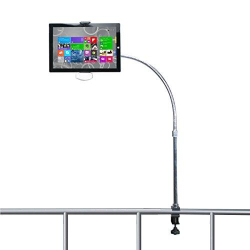 CTA Digital Gooseneck Clamp Tablets