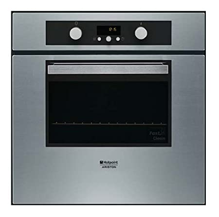 HOTPOINT-ARISTON FZ 99 GP.1IXF/HA - FORNO INC. PIR: Amazon.de ...