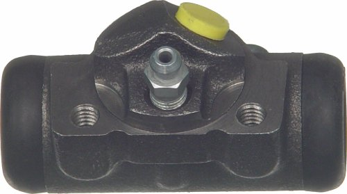 Wagner WC17507 Premium Wheel Cylinder Assembly, Rear (Ford Mustang Wheel Cylinder)