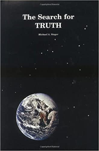 image for The Search for Truth (Books with something to say)