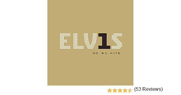 Elv1s 30 #1 Hits: Elvis Presley: Amazon.es: Música