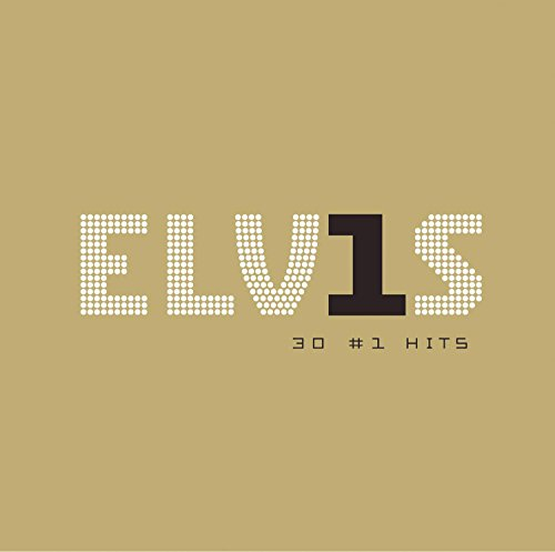 Elvis Presley Rare Records - 30 #1 Hits