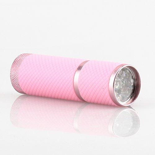 portable mini nail dryer lamp