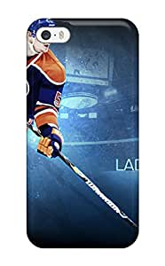 Alicia Russo Lilith's Shop Best edmonton oilers (34) NHL Sports & Colleges fashionable iPhone 5/5s cases