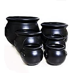 Cauldron Set, 6 Pcs.