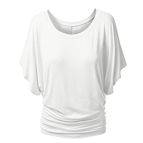Fashion Story Women Ladies Summer Short Sleeve Boat for sale  Delivered anywhere in Canada
