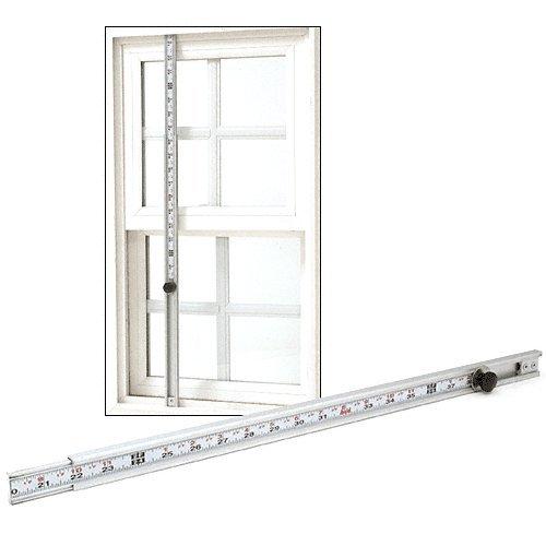 CRL 30'' - 60'' Accu-Rule Measuring Rod