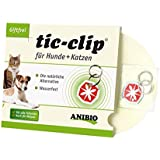 Anibio Tic clip pour chiens et chats
