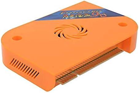Enlux 2019 Pandora Box 9D 2222 in 1 Arcade Version Jamma PCB Game Board HDMI VGA