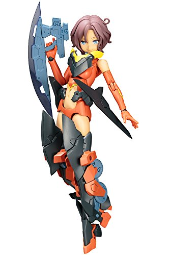 (Kotobukiya Megami Device Sol Road Runner Plastic Model Kits)