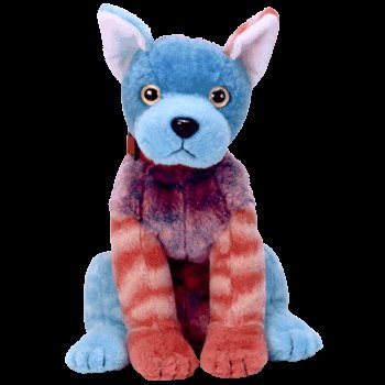 3a17d3057c3 Amazon.com  Hodge Podge the Dog Ty beanie baby  Toys   Games