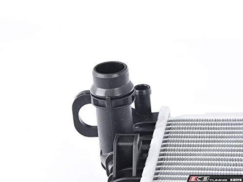 CSF 3518 Radiator