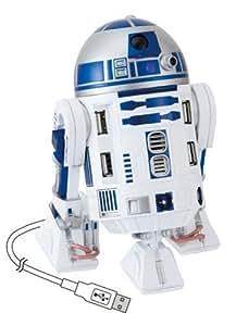 Star Wars R2-D2 USB Hub (japan import)