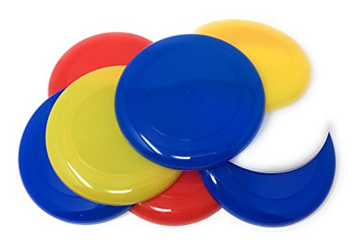 Bestselling Flying Discs
