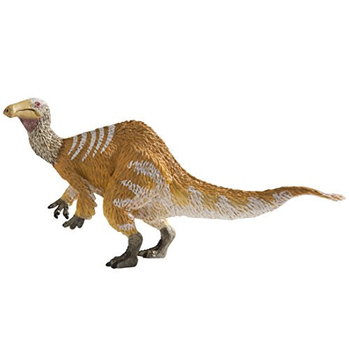 Safari Ltd. Deinocheirus Realistic Hand Painted Toy Figurine Model Quality Construction from Phthalate, Lead and BPA Free Materials for Ages 3 and Up