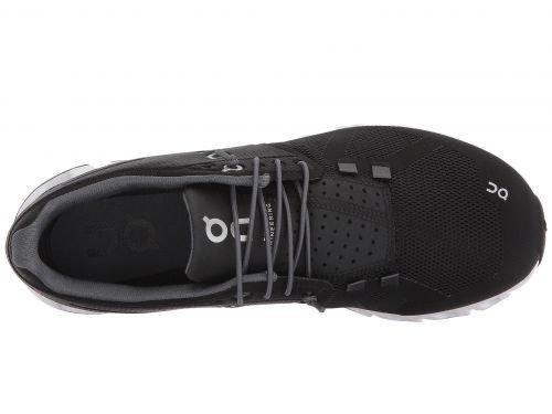 White Black 0001 ON Damen Laufschuhe qwR8gT