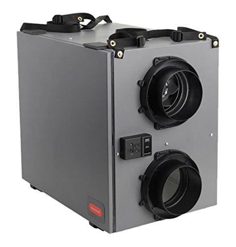 Honeywell VNT5200H1000 200 CFM Heat Recovery Ventilator